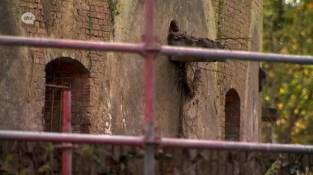 Extra centen voor de verdere restauratie van Fort 4 in Mortsel.