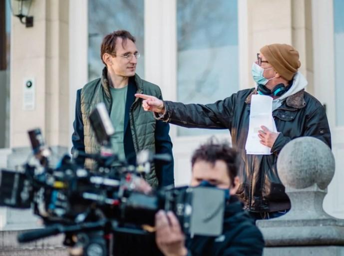 Opnames van W817-film '8eraf!' eindelijk van start