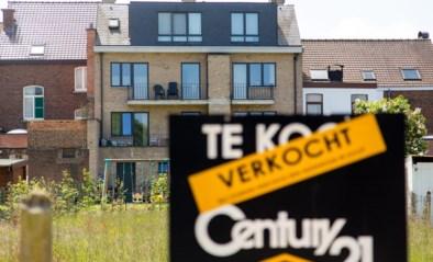 Huizen goedkoopst in Tongeren en Heers, duurste huizen staan in Zonhoven