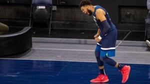 NBA. Utah Jazz voor tweede keer op rij onderuit, zegereeks New York voorbij