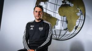 Eupen neemt afscheid van coach Beñat San José