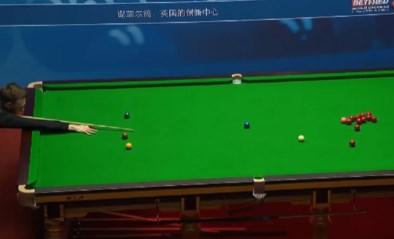 Judd Trump tovert magie op de snookertafel, Mark Selby en Shaun Murphy zijn laatste kwartfinalisten op WK