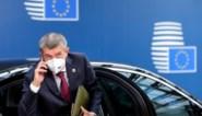Vertrouwensstemming dreigt voor Tsjechische regering