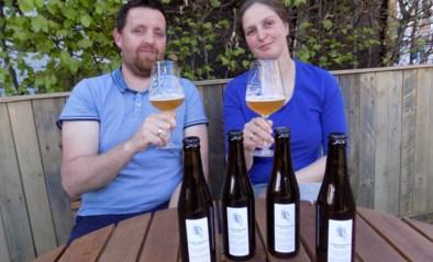 Thuisbrouwerij FloRik eert lokale schilder A.J. Heymans met eigen tripel