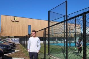 Clubhuis Ter Eiken klaar, trampolinepark kan ook open, bowlingzaal en boulder in opbouw