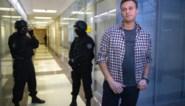 """Russische mensenrechtencommissaris: """"Navalny verkeert niet in levensgevaar"""""""
