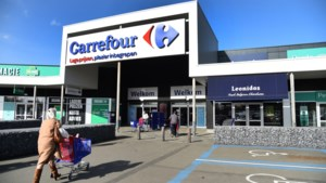 Klanten Carrefour die twee keer betaalden, krijgen vanaf vandaag geld terug