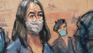 Amerikaanse rechtbank verwerpt vraag om borgtocht van Ghislaine Maxwell