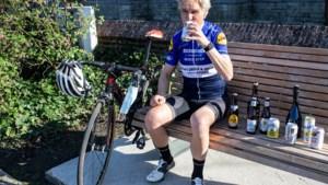 Een biertje tijdens of na de fietsrit: wat doet dat met ons lichaam?