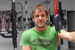 Marc Herremans bouwt revalidatieweide voor andersvaliden