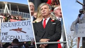 Hoe Arsenal-eigenaar Stan Kroenke de meest gehate man in de sport werd: Super League, ontslagen mascotte en verhuis van 3.000 km