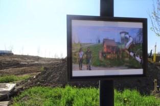 """Ludieke actie Groen voor meer speeltuinen: """"Ronse heeft veel jonge gezinnen die geen tuin hebben"""""""