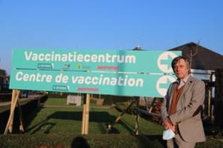 Eerste vaccins van Johnson & Johnson in ELZ Grimbergen gaan naar zorgbehoevenden thuis