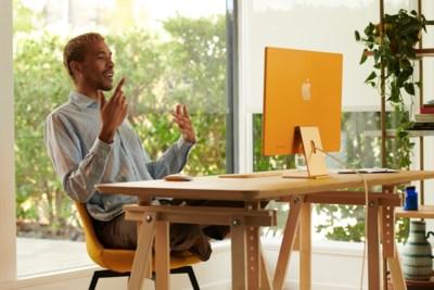 Prachtig van buiten, krachtig van binnen: de Gadget Inspector is onder de indruk van de iMac-make-over