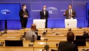 Brexit-akkoord geratificeerd door grote meerderheid in Europees Parlement