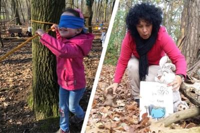 Kleuters in 90 Limburgse scholen krijgen taal en rekenen in de natuur