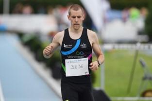Jan Van Den Broeck schakelde van 800 meter over naar natuurlopen