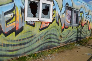 BMX-piste niet meer openbaar toegankelijk na aanhoudend vandalisme