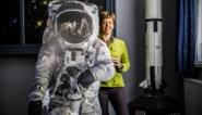 """Limburgse astronautentrainer: """"Dertigers van vandaag mogen dromen van een ruimtetrip"""""""