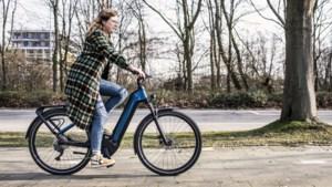 GETEST. E-ville Edition, premium e-bike van Bergamont