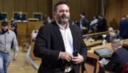 Federale politie pakt gezocht extreemrechts Europarlementslid op in Brussel