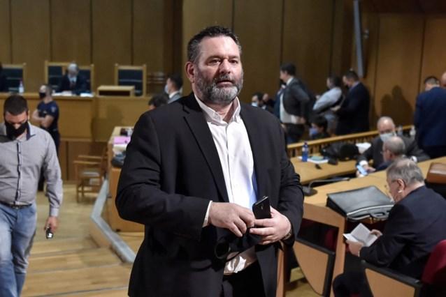 Extreemrechts Europarlementslid verzet zich tegen overlevering aan Griekenland na arrestatie in Brussel