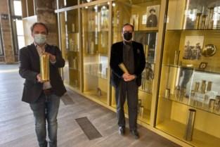 Waardevolle kunst of gevaarlijke granaten: liefhebbers befaamde 'trench art' krijgen eindelijk duidelijkheid