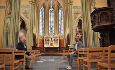 """Deze kerk schittert weer zoals honderd jaar geleden: """"Ze bevat meer bladgoud dan de kathedraal in Brugge"""""""