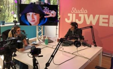 Streamingshow wil jongeren in leefgroepen een stem geven