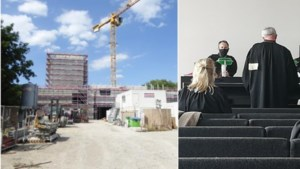 Internetfraudeurs stelen 376.000 euro van Stad Deinze met valse factuur: zes beklaagden kennen hun straf