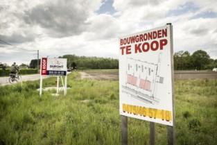 Gemeente verkoopt bouwgronden