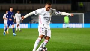 """Hoopvolle taal bij Eden Hazard na invalbeurt tegen Chelsea: """"Mijn conditie en lichaam voelen beter aan"""""""