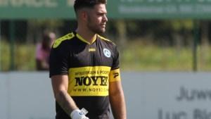 """Olivier Djerdi (23) gaat strandbar uitbaten in Marbella en stopt als keeper bij Zonnebeke: """"Unieke kans en altijd mijn droom geweest"""""""