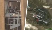 Arbeiders begaan zware blunder tijdens werken in flatgebouw, maar hebben geluk aan hun zijde