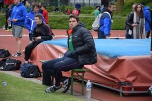 Philip Milanov zit op schema voor de Olympische Spelen