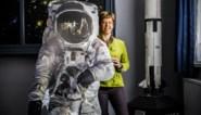 """""""Dertigers en veertigers van vandaag mogen dromen van een ruimtetrip"""": astronautentrainer Nancy Vermeulen voorspelt gouden toekomst voor ruimtevaart"""