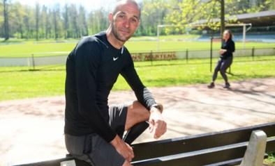 """Gewezen topvoetballer Olivier Lamberg hunkert naar de echte confrontaties: """"Triatlon is een pure sport"""""""