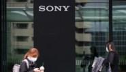 Sony laat recordwinst optekenen