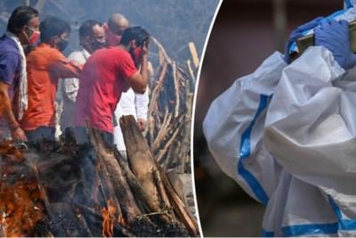 """Belgen in India getuigen over grootste coronadrama ter wereld: """"Ik zie voor het eerst Indiërs die panikeren"""""""