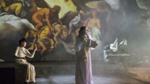 RECENSIE. 'Dido and Aeneas' van Opera Ballet Vlaanderen: Dido bezingt de tijdgeest ****