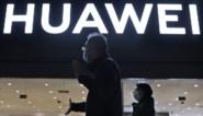 Sancties van VS komen hard aan bij Huawei: smartphoneverkoop met 60 procent gedaald