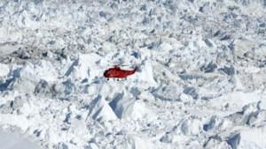 Sneller dan verwacht: binnen tien jaar geen gletsjers meer in Duitsland