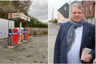"""Pas overgenomen tankstation zorgt al voor problemen; """"Hopen dat er geen liters mazout in de grond terecht zijn gekomen"""""""