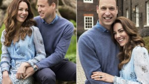 "Kate en William vieren tiende huwelijksverjaardag met nieuwe foto's van rockfotograaf: ""Het resultaat is toch vooral braafjes"""