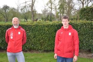 """Patrick (58) en Milan (23) mikken op podiumplaats in G-Ronde van Vlaanderen: """"Nederlanders uit het wiel rijden"""""""