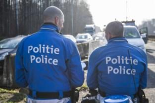 """'Amper' 14 procent van Brusselse agenten raakte besmet met corona: """"Absenteïsme ligt lager dan in periode voor pandemie"""""""