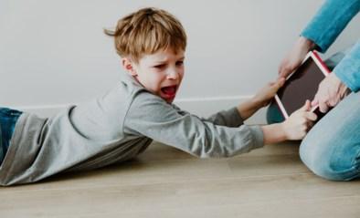 Online lezing over mediaopvoeding