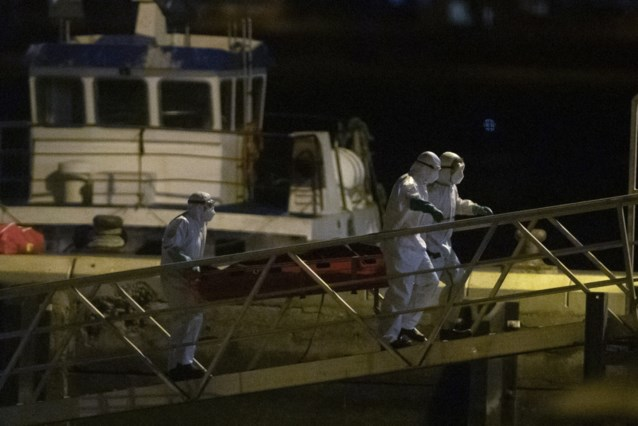 Dodentol loopt op: nu al 24 overleden migranten geteld op Canarische Eilanden