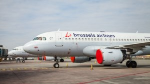 Brussels Airlines 70 miljoen euro in het rood in eerste kwartaal