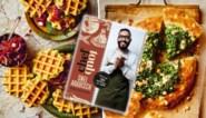 Van shakshuka tot falafelwafels: het kookboek voor de snelle Arabische hap